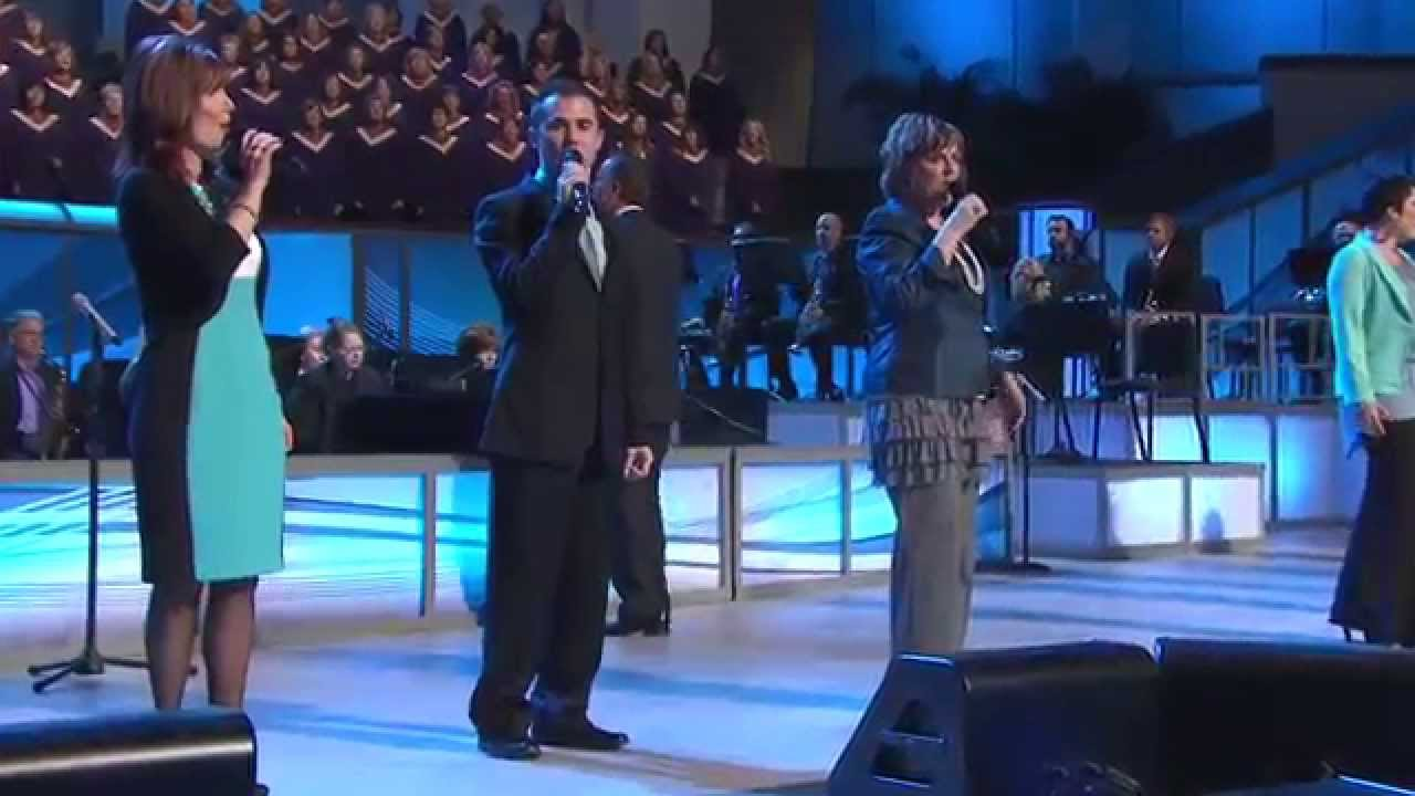 The Name of the Lord is Great - Prestonwood Choir & Orchestra