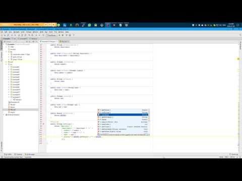 Парсинг XML (DOM) средствами Java