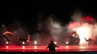 ПЕНЗАКОНЦЕРТ - Театр танца «Искушение» в Пензе (ККЗ Пенза 08.02.2015)