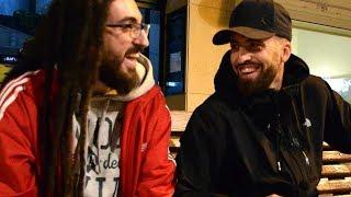 Entrevista a Ganjahr Family (San Froilán 2018, Lugo)