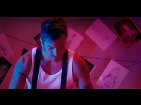 Peter Andre - Behind Closed Doors 'Official HD Video'