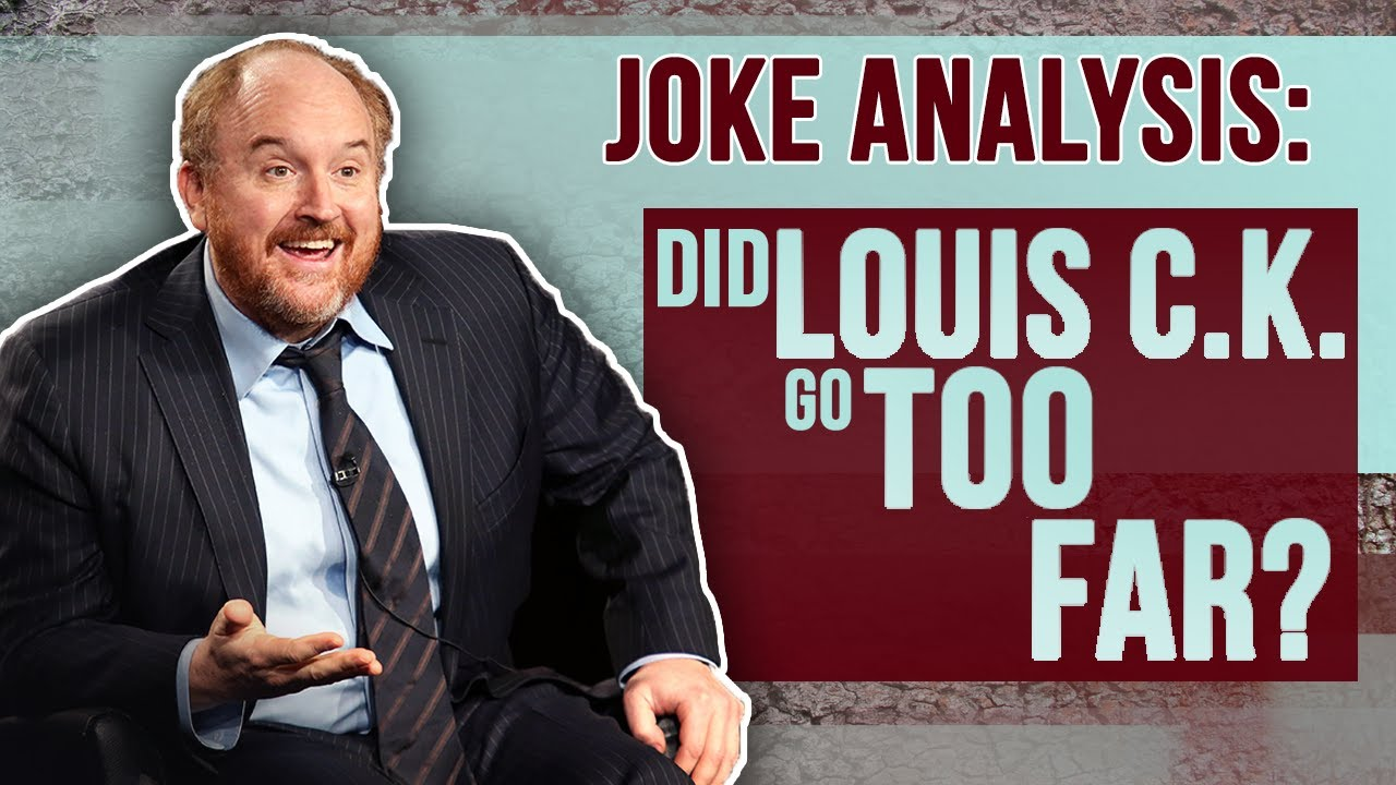 Louis CK 2004 Stand Up [Rare Bits] - YouTube