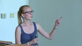 Miriam Sirotňáková - Free mobile apps for learning languages [EN] - PG 2017