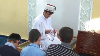 Азовское медресе приглашает на обучение мусульман Республики Крым и города Севастополь! (ЦРО ДУМК)