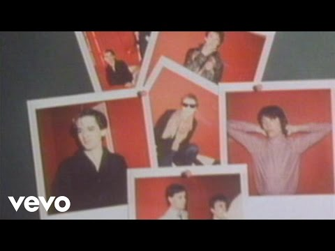 The Psychedelic Furs - Pretty in Pink (Original Version)