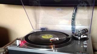 Polka Dot Rain - 78 rpm