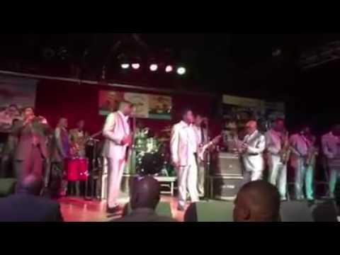 Orchestre Tropicana D Haiti: 24 Decembre