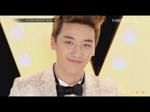 Entertainment News - Seungri Big Bang main drama untuk pertama kalinya Mp3