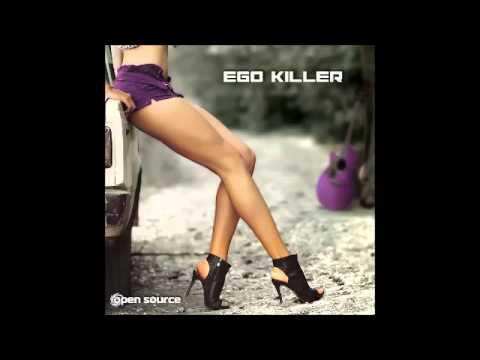 OPEN SOURCE - Ego Killer (Full Psy Trance Album)