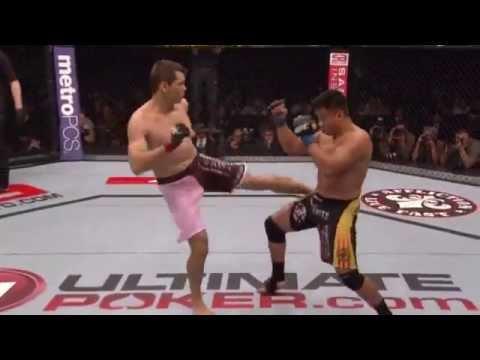 UFC Highlights