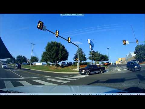 Bad Drivers OKC Compilation 8