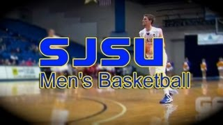 College Basketball:  Seattle University vs San Jose State