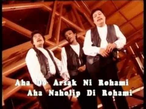 Trio Ambisi - Tung So Huloas Ho Marsak [OFFICIAL]