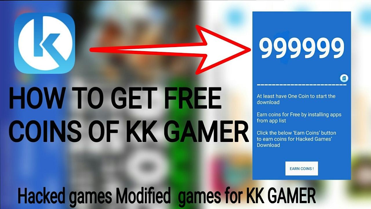 kkgamer gratuit