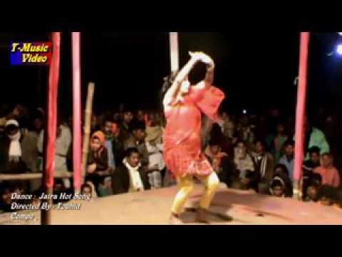 Hot Music Dance in Jatra Party, মাথায় ন্ষ্ট মামা এ কেমন ড্যান্স