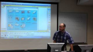 Lecture - Routing Theory using Packet Tracer