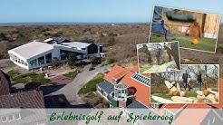 Erlebnisgolf auf Spiekeroog - Neueröffnung 2020