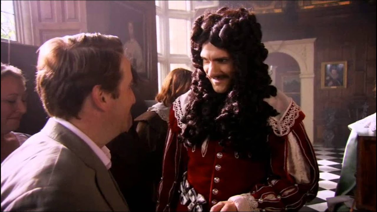 how to watch horrible histories in the us