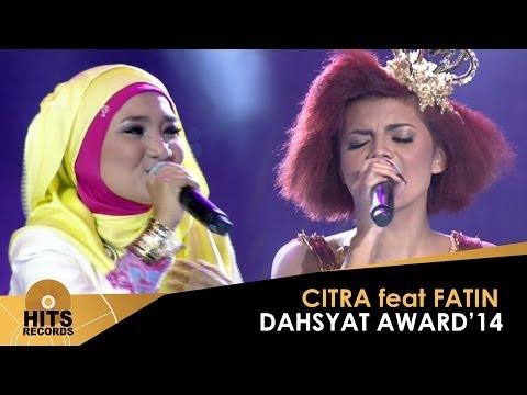 Citra Scholastika feat Fatin Shidiqia  - Aku Memilih Setia & Galau Galau Galau