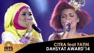 Video Citra Scholastika feat Fatin Shidiqia  - Aku Memilih Setia & Galau Galau Galau download MP3, 3GP, MP4, WEBM, AVI, FLV Januari 2018