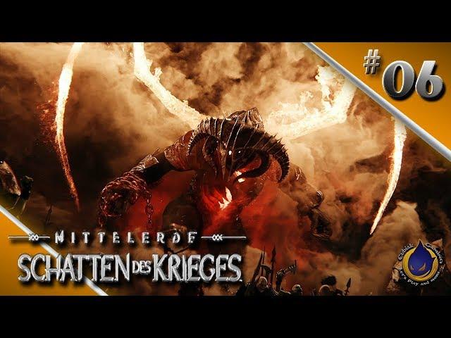ONE MILLION WAYS TO DIE IN THE EAST ⚔️ Let's Play MITTELERDE - SCHATTEN DES KRIEGES #06