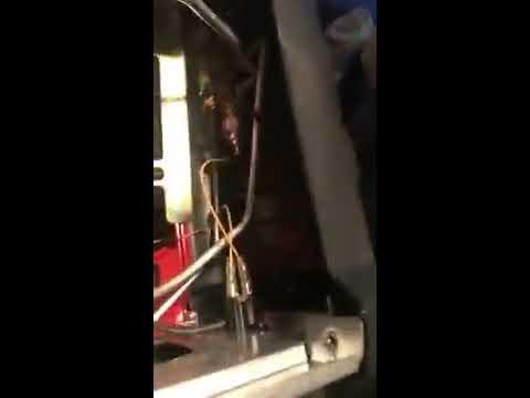 "Bypassing tip over sensor on ""portable buddy"" heater MH9BX"