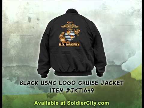 Military Jackets At SoldierCity.com: Flight Jackets, Field Jackets,  Navy Peacoats And More!