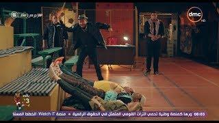 شوف السحاوي عمل إيه في سيد وفخر العرب وريتاج.. مسخرة السنين #الواد_سيد_الشحات