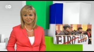 Геофактор: Бундеслига как немецкое экономическое чудо (17.05.2013)
