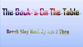 Download Djz 2 THEA REMIX-The Book is on the Table V2 +{{Break}}+_130__Bpm_(2019) Mp3