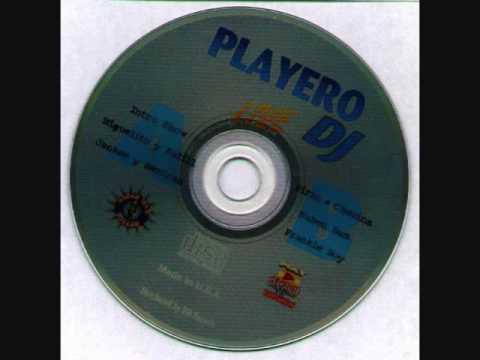 dj playero daddy yankee mexicano 777 live