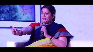 Litfest 2016 No Tulsi in the Aangan  Changing gender roles in films