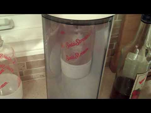 Thumbnail: Making homemade soda with a SodaStream soda maker