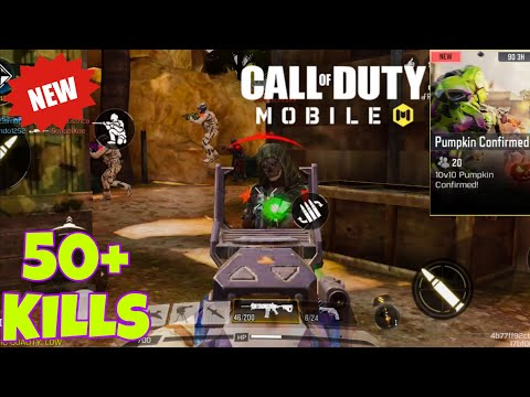*NEW* Gamemode In Call Of Duty Mobile (Kill Confirmed)