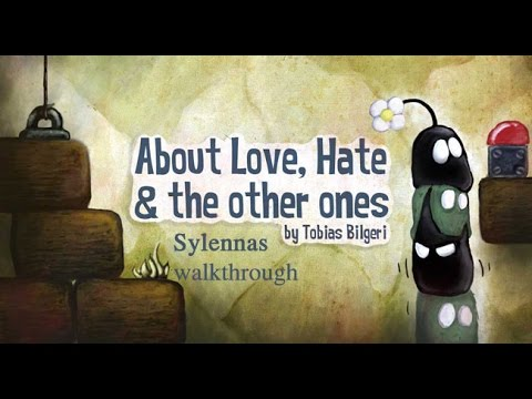 About Love, Hate and the other ones levels 31-40 |