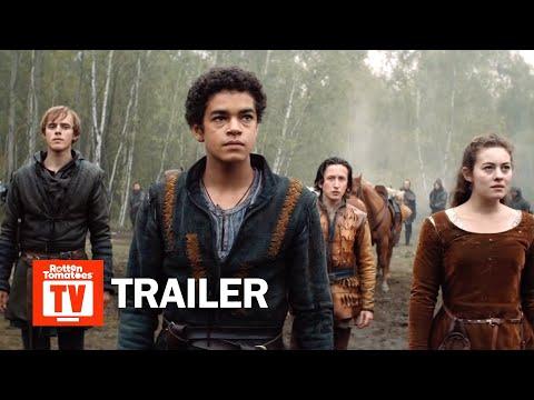 Random Movie Pick - The Letter for the King Season 1 Trailer | Rotten Tomatoes TV YouTube Trailer