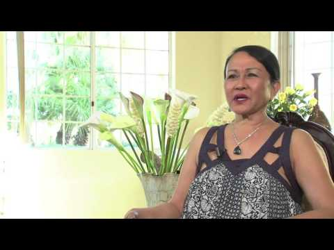 Interview with Delia Price, Business Woman