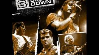 3 doors down - Give it to me (album 2008)
