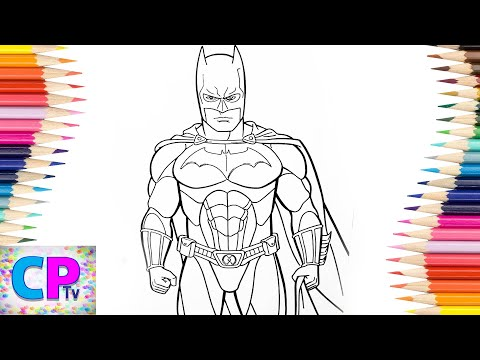 Learn Colors For Kids How To Draw Castle In The Sky Coloring