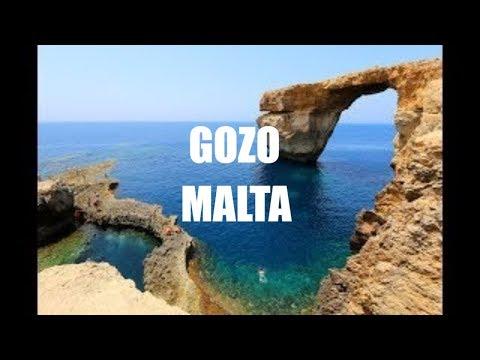 Amazing Malta-Gozo