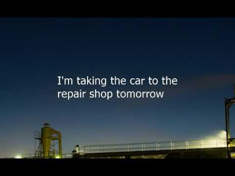 Como se dice en ingles taller de coches
