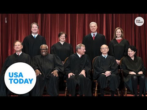 Supreme Court takes up contentious cases, in-person arguments return   USA TODAY