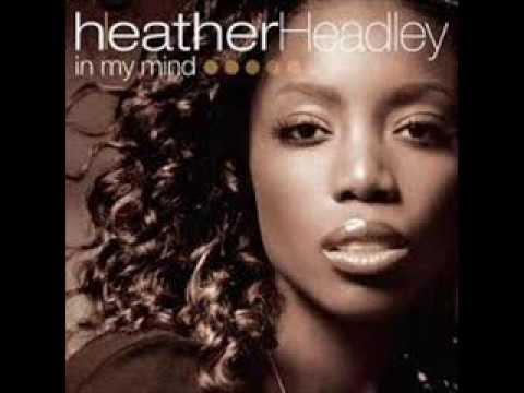Heather Headly He Is