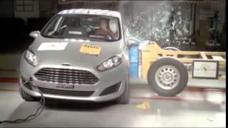 Ford Comercial New Fiesta 2014 Produção brasileira