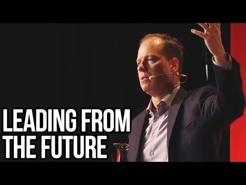 Leading From the Future | Mark Johnson
