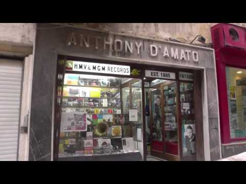 The World's Oldest Record Shop In The Street