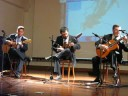 MUSICA ANDINA COLOMBIANA ARTETRIO INST.