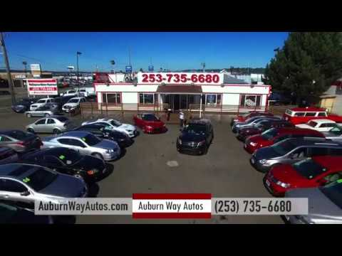 Auburn Way Autos >> Auburn Way Autos Tax Return Commercial Spanish Youtube