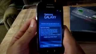 Samsung Galaxy Ring Unboxing (Virgin Mobile USA)