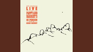 Don't You Forget It (Live at Pappy & Harriet's)